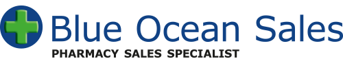blue ocan sales logo