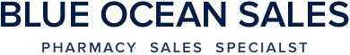 blue ocean sales logo footer